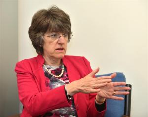 Baroness Finlay: the former President of the Royal Society of Medicine opposes the Bill