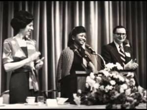 Mildred speech